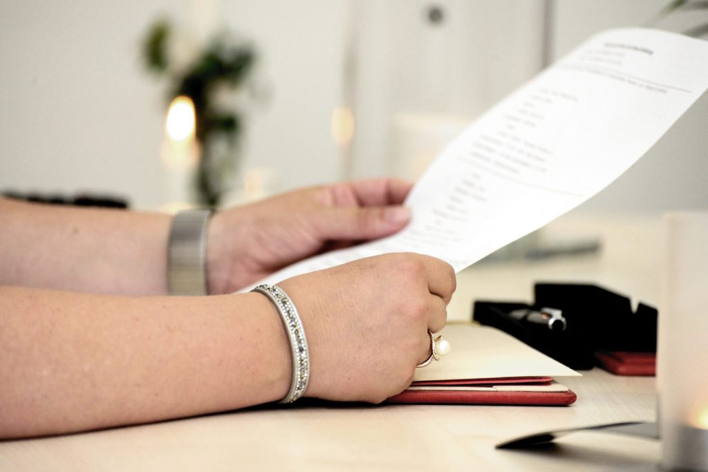 wypowiedzenie umowy kredytu